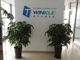 Nantog Twinkle Machinery Equipment Co., Ltd.