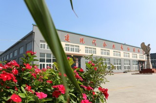 Xin-Tian Carton Machinery manufacturing co.,ltd