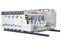 XinTian XT-Z Series Printing Slotting Die-Cutter