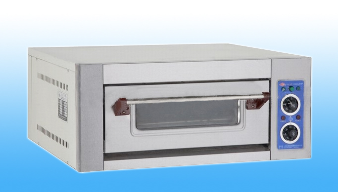 Electric deck oven YXD-10