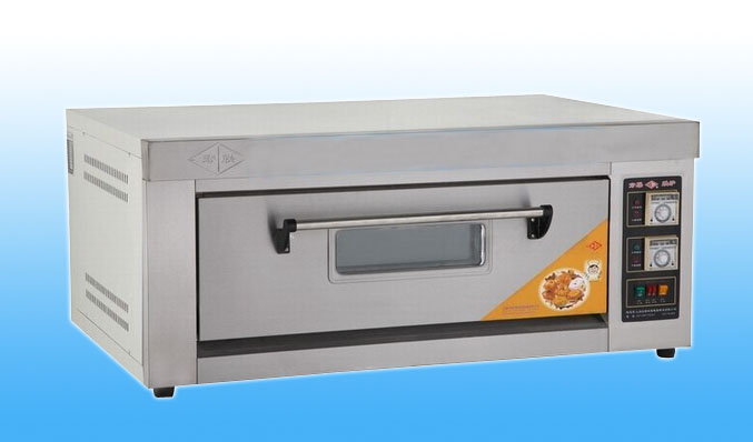 Electric Deck Oven YXD-20