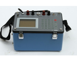 DSHD-6A Multi Function DC Resistivity & IP Instruments