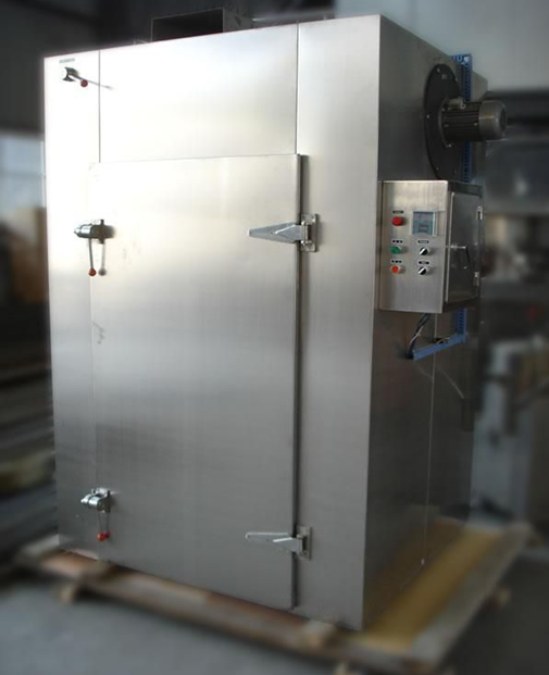 GRT-C-O Single Door Hot Air Circulation Drying Oven