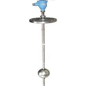 Ball float liquid level transmitter anti-corrosion liquid level transmitter explosion-proof liquid l