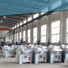 Qingdao Unipro Mechanical & Electric Co., Ltd.