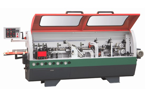 MF5-60A Edge Banding Machine
