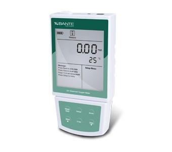 Bante8 series Portable Dissolved Oxygen Meter Bante820/821