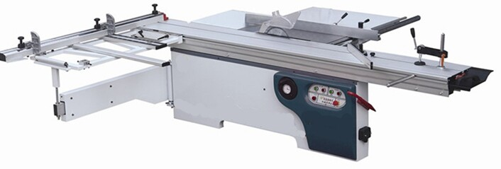 Sliding table saw MJ6128/30/32CD