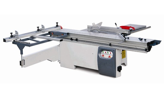 Sliding table saw MJ6128/30/32CDO