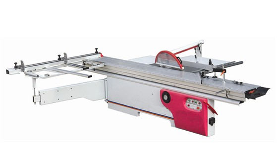 Sliding table saw MJ6128/30/32/38T