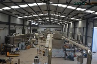 Jinan Sinopuff Machinery Co., Ltd.