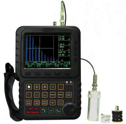 MFD Series Ultrasonic Flaw Detector