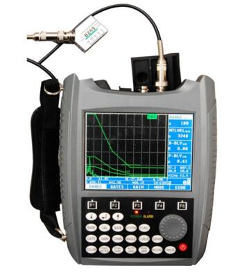 SUB Series Ultrasonic Flaw Detector