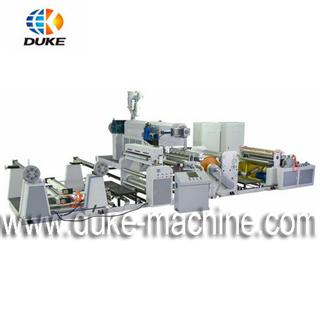 Membranne&Lamination Machinery