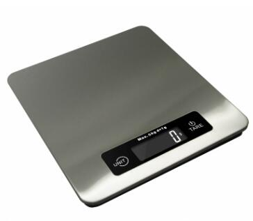 Electronic kitchen scale VKS308D-ST