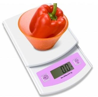 Electronic kitchen scale VKS317