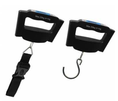 Electronic luggage scale VDS602