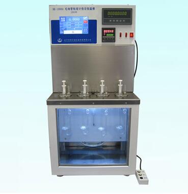 HK-1006(1006A) Capillary viscometer verification constant temperature bath