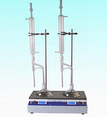 HK-1032(1032A)Water in crude oil apparatus (distillation method)