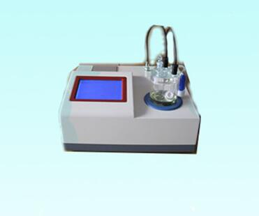HK-1059 Coulometric Karl-Fischer Titration tester