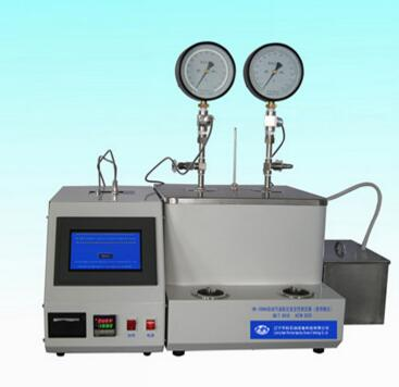HK-1008A Automatic gasoline oxidation stability tester (Induction Period Method)