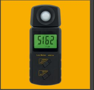 AR813A Lux Meter