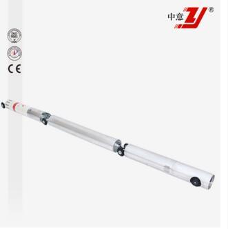 X射线管道爬行器 ZY-5C 磁介控制X射线管道爬行器