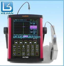 KJ-800 Ultrasonic Flaw Detector