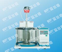 FDH-0201 Oil Demulsibility Tester Benzene Distillation Apparatus