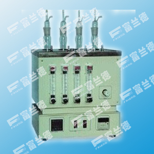 FDH-0701 lubricant aging characteristics tester