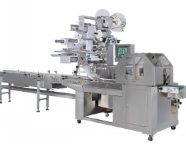 Flow Packing Machine CCP-HP450VB