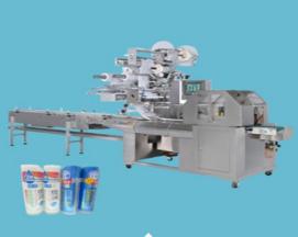 Flow Packing Machine CCP-HP600IV