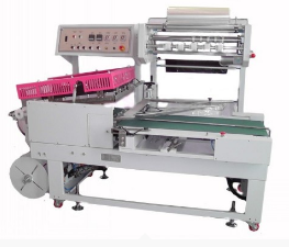 Heat Sealing Machine CCP-L500