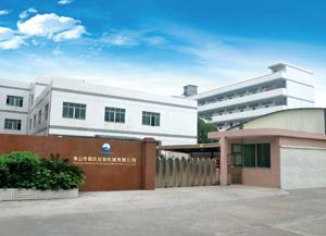 Foshan Dession Packaging Machinery Co., Ltd.