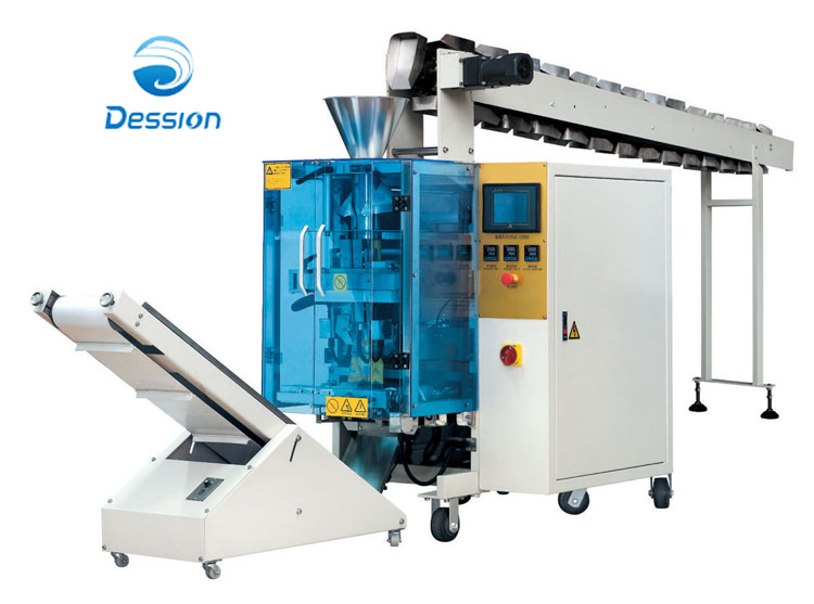 DS-720CZ Semi-auto Packing Machine