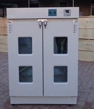 101-4BS Двухдверный сушильный шкаф пищевого продукта