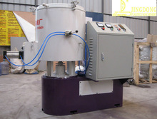 high speed low power cost mixer of plastic extruding machine