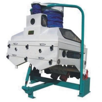 MPGT Полировочная машина для риса
