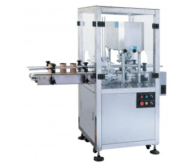 Multi-diameter automatic sealing machine
