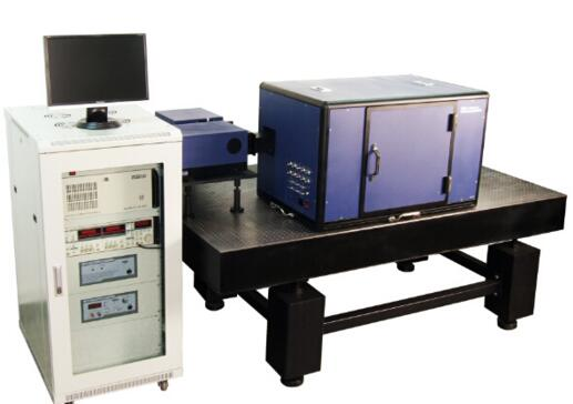 DSR100--- Detector Responsivity  Measurement System