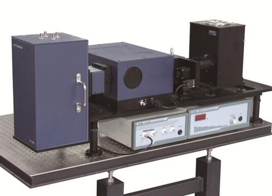 PEC Photochemistry Measurement System