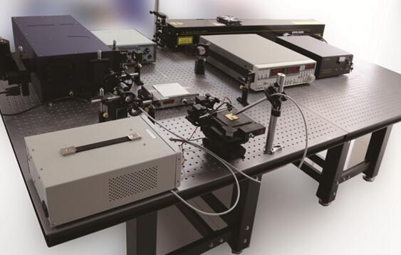 Photoluminescence & Electroluminescence  Measurement System (PL/EL)