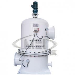 Filtro de agua completamente automático, serie SLG