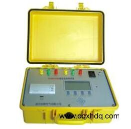XHBB128B automatic ratio tester