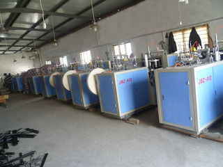 Ruian Mingyuan Machinery Co., Ltd.