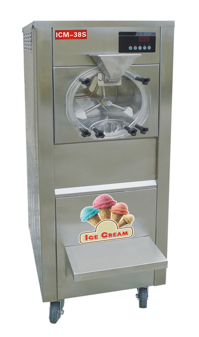 Batch Freezer ICM-T38S