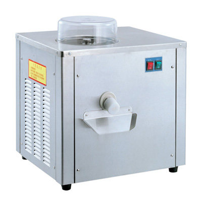 Batch Freezer ICM-T08