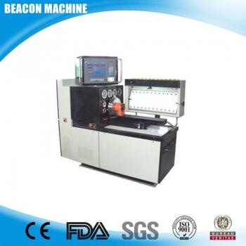 BC2001 PLC diesel fuel injection pump test bench