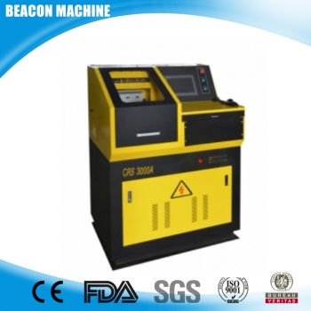 CRS-3000A High Pressure Common Rail Test Bench