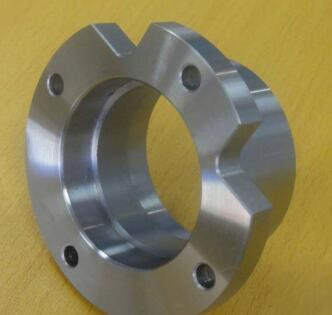 OEM Precision custom aluminum CNC machining parts services